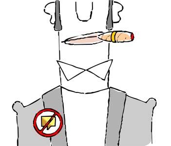 Блогун: реклама в блогах запрещена!