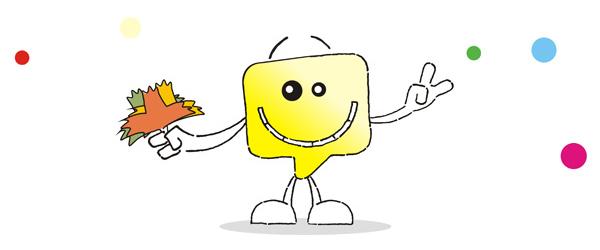 Блогун: обновление -- Блогер и рекламодатель теперь ещё ближе, пополнить счёт стало проще, здоровых детей будет больше!