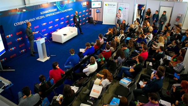 Блогун приглашает на выставку-конференцию SNCE 2014: всё о бизнесе в социальных медиа