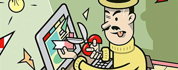 Блогун: 10 небанальных шагов к повышению эффективности вашего блога