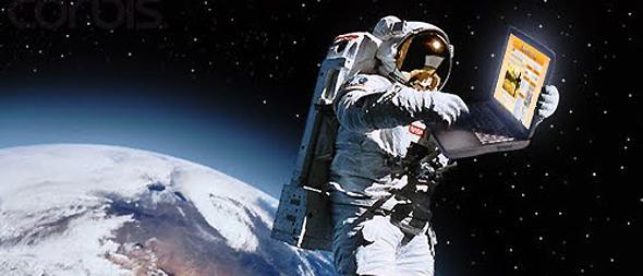 Какая связь между астронавтом — рок-звездой и Вашей контент-стратегией?