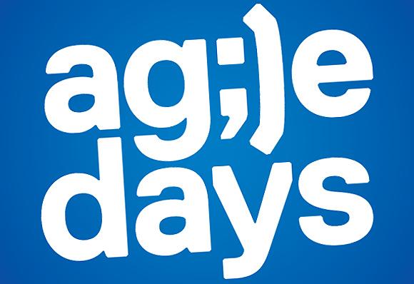Конференция AgileDays-2014 — для тех, кто хочет в совершенстве овладеть техникой гибкого метода управления проектом и увеличить производительность своей команды