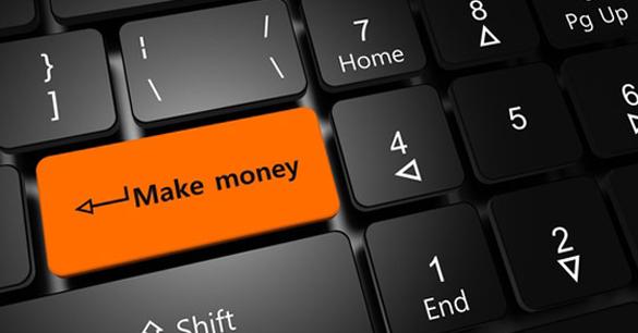 Как блогеру зарабатывать с помощью сервиса «Блогун», не выходя из дома